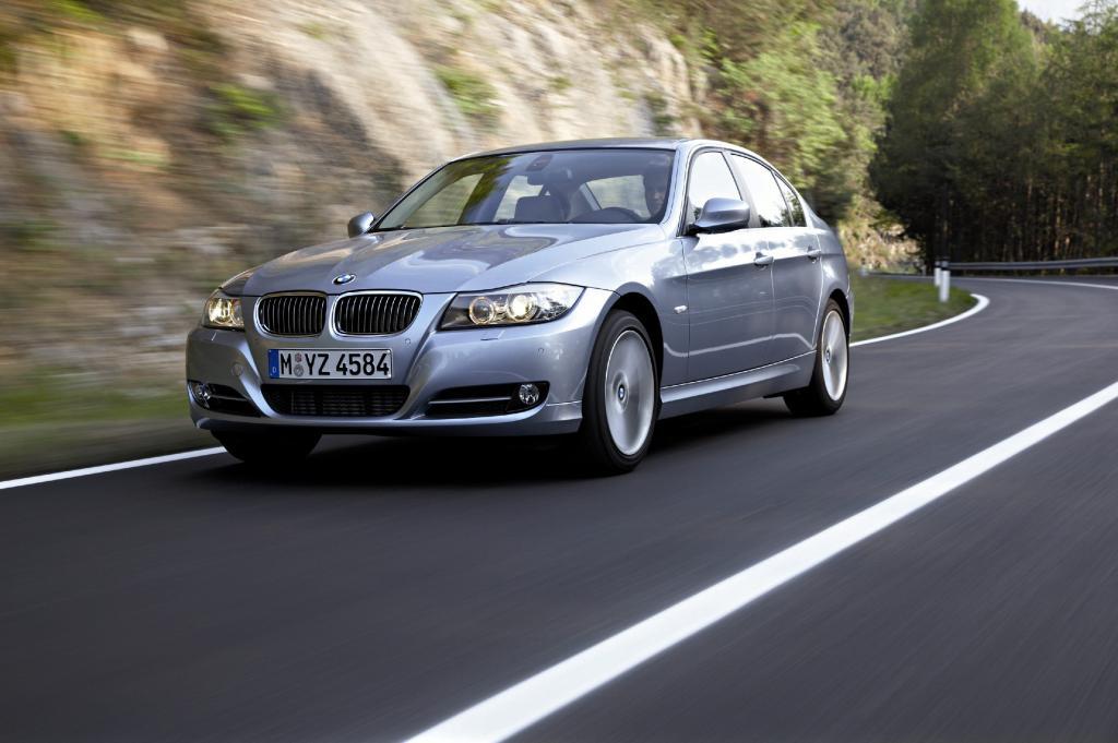 Mittelklasse-Fahrzeuge mit hohem Wertverlust