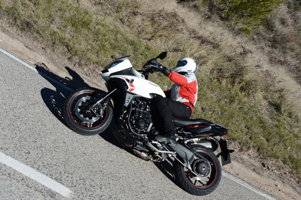 Motorradfahren - Mobilitätsgenuss mit erhöhtem Risiko