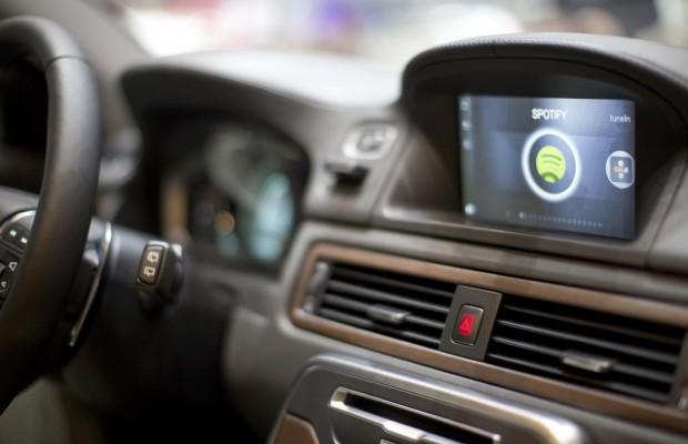 Musik-Streaming im Auto - Ein fast unendlicher Lieder-Strom