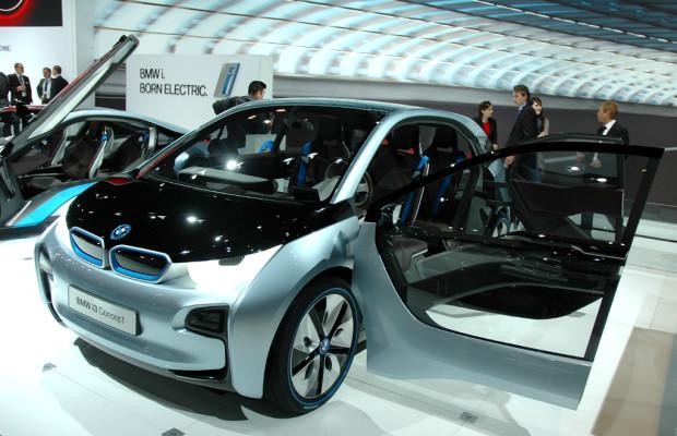 Neuartige Verknüpfung: BMW setzt auf Connected Drive / Mehr Märkte