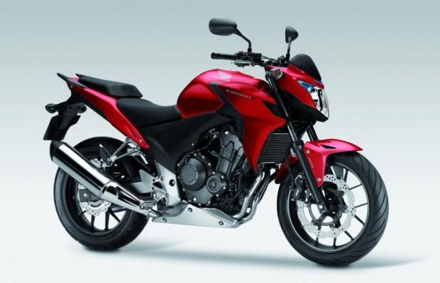 Neue Honda-Modelle für Einsteiger - Drei Halbe, bitte