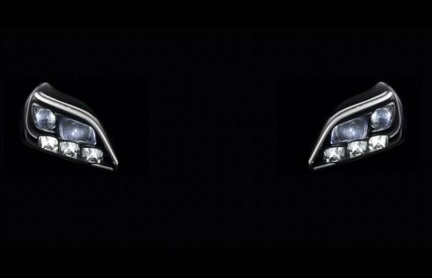 Neue Scheinwerfertechnik - Mercedes macht die LED flexibel