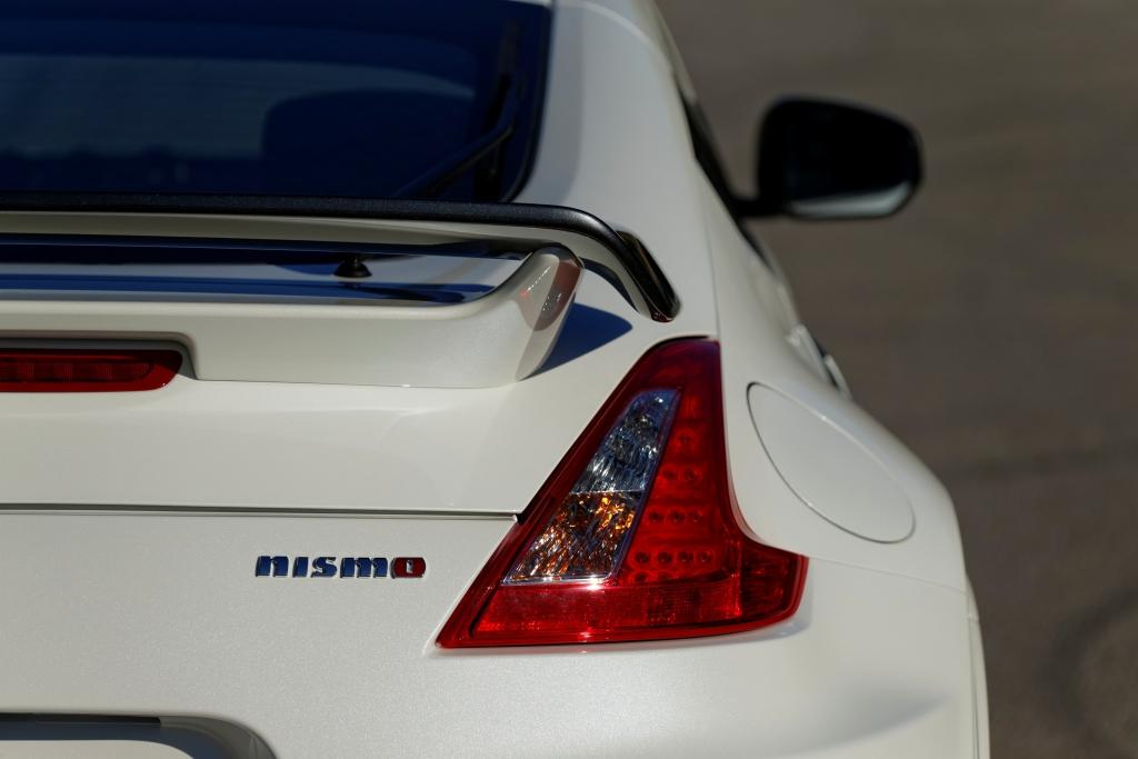 Nissan 370 Z – Nismo macht Europa Beine
