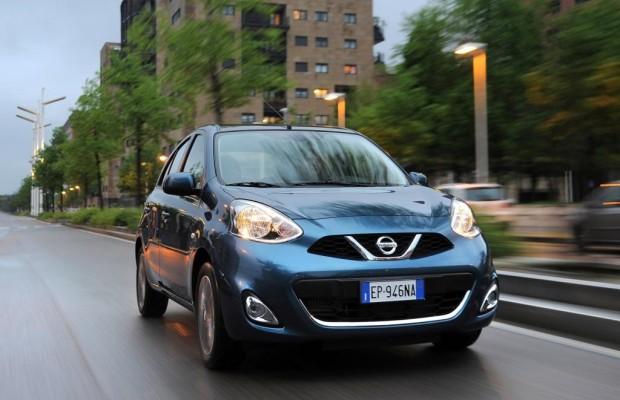 Nissan Micra - Viel schicker, etwas teurer