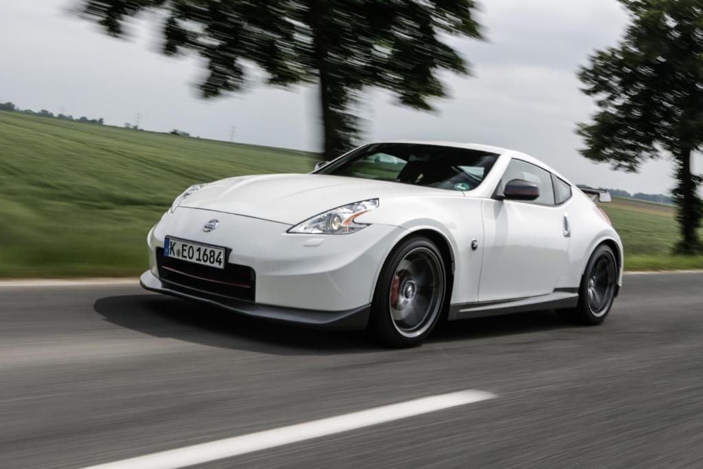 Nissan/Nismo und Williams planen gemeinsame Sportwagen