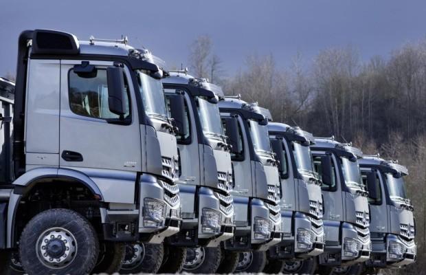 Nutzfahrzeug-Märkte - Elektroantriebe gewinnen an Bedeutung
