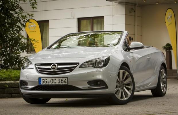 Opel 1.6 SIDI - Eure Effizienz