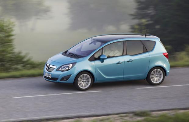 Opel stellt Flutopfern kostenloses Ersatzfahrzeug