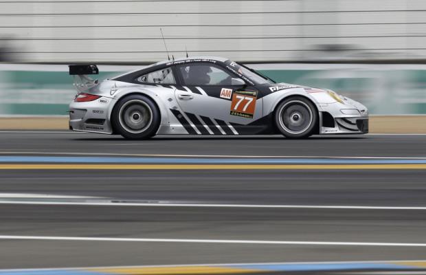 Patrick Dempsey spielt Hauptrolle in Porsche-Filmen