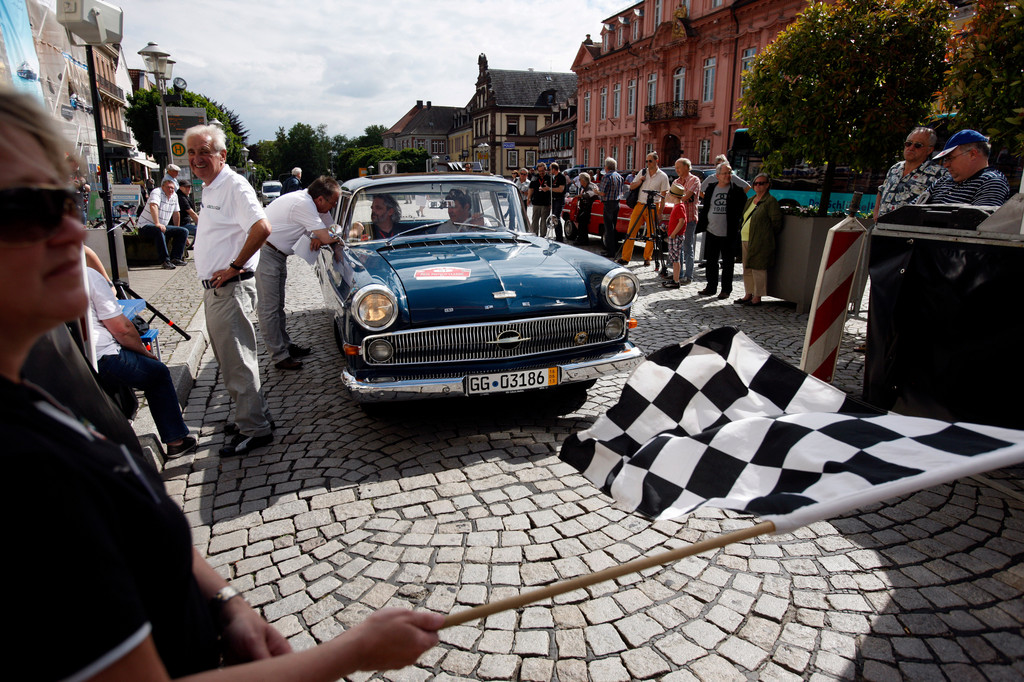Paul Pietsch Classic 2013: Preziosen-Parade