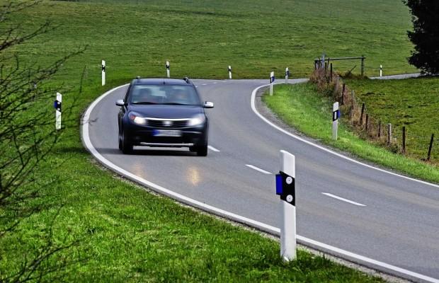 Pkw-Verkehr in Deutschland - Ein Drittel für den Job