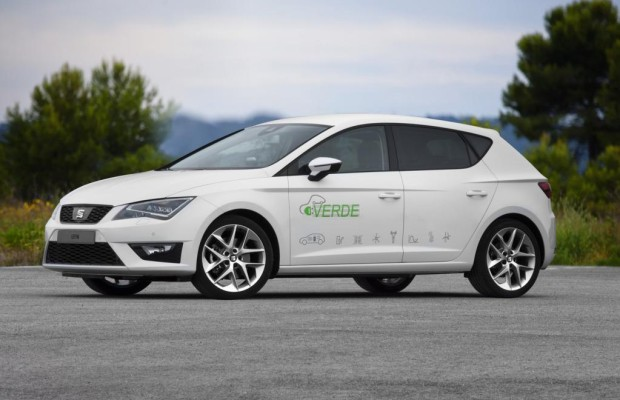 Plug-in-Hybrid von Seat: Leon Verde