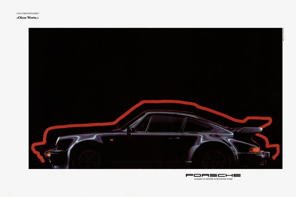 Porsche 911 Turbo ab 1985