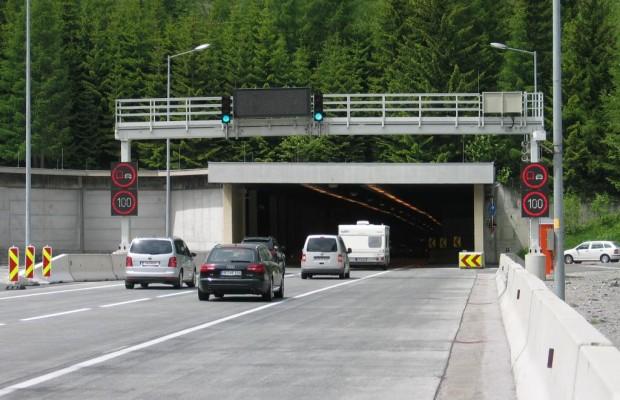 Ratgeber: Keine Panik im Tunnel