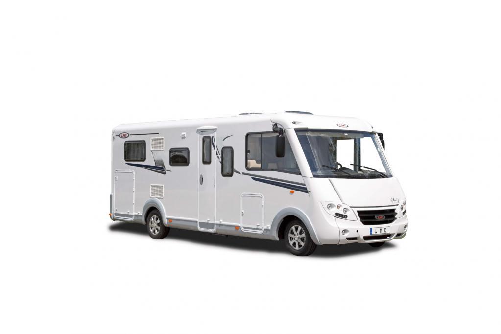 Reisemobilhersteller LMC integriert TEC