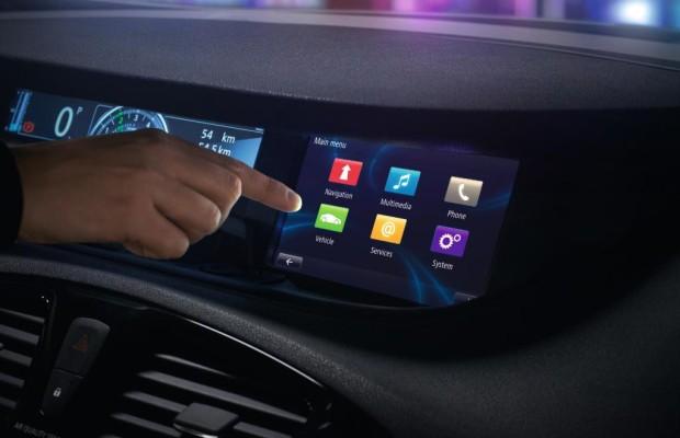 Renault: Connectivity in Mégane und Scénic