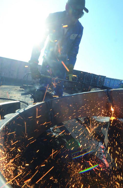 Schaeffler zerstört 26 Tonnen Fälscherware