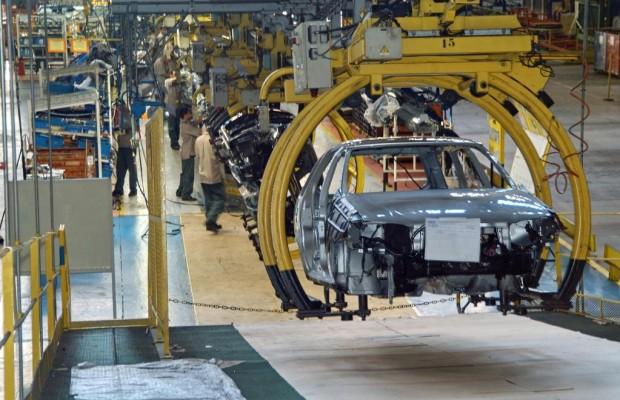 Schweres Jahr für europäische Autoindustrie