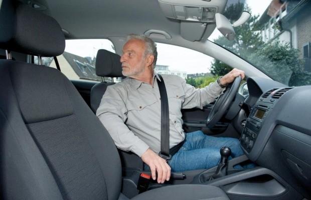 Senioren am Steuer - Mit Training und Fahrpraxis fit bleiben