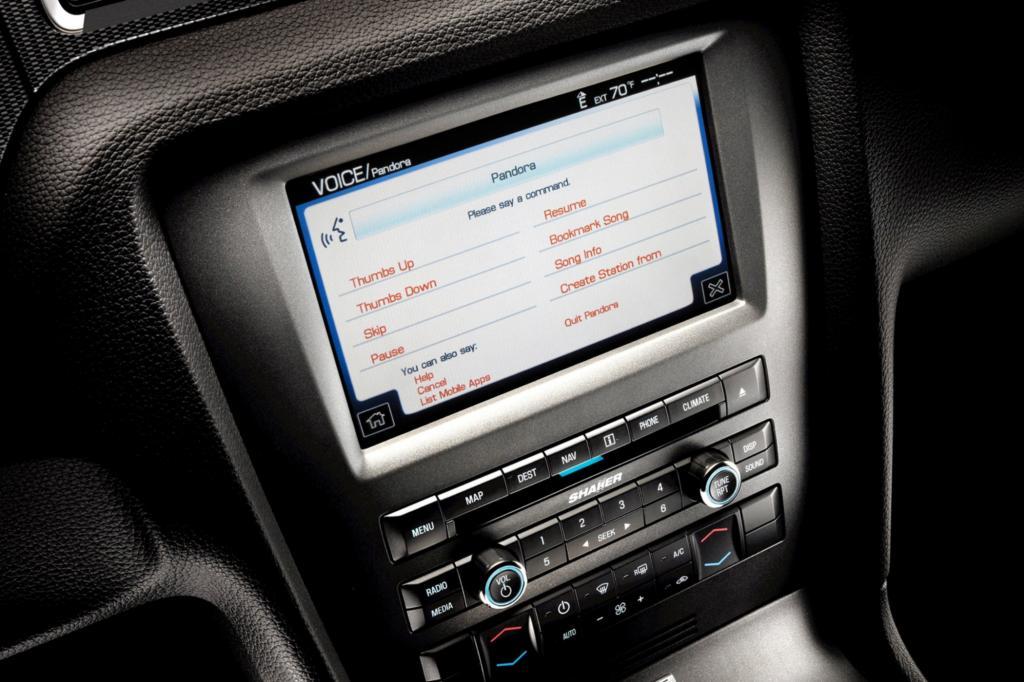 Sprachsteuerung im Auto - Riskante Diktate