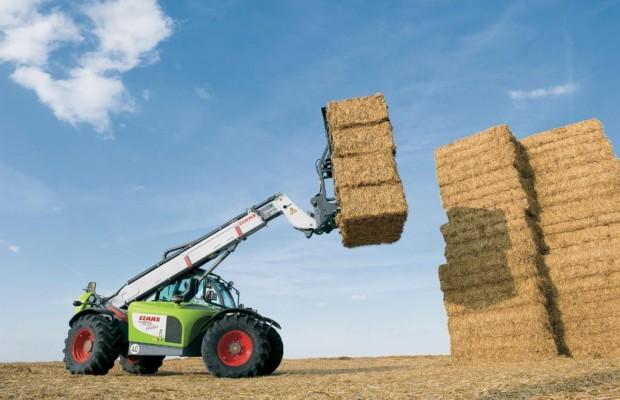 Steuerpflicht für Traktoren