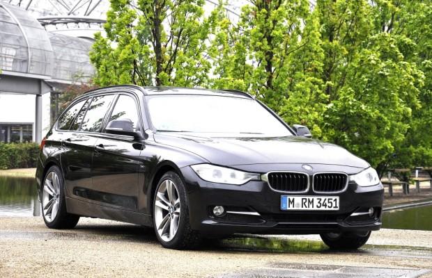 Test BMW 318d Touring: Auch Kombis können sportlich