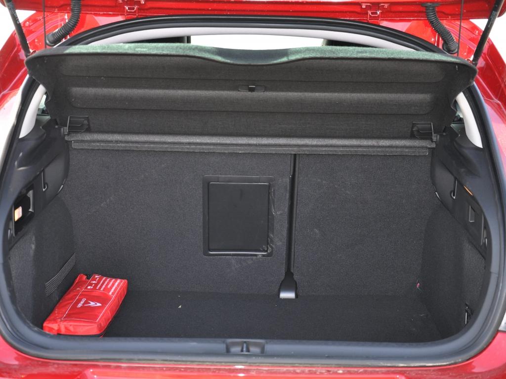 Test Citroën C4 VTi 120 Exclusive: Gallischer Hahn – unauffällig und elegant