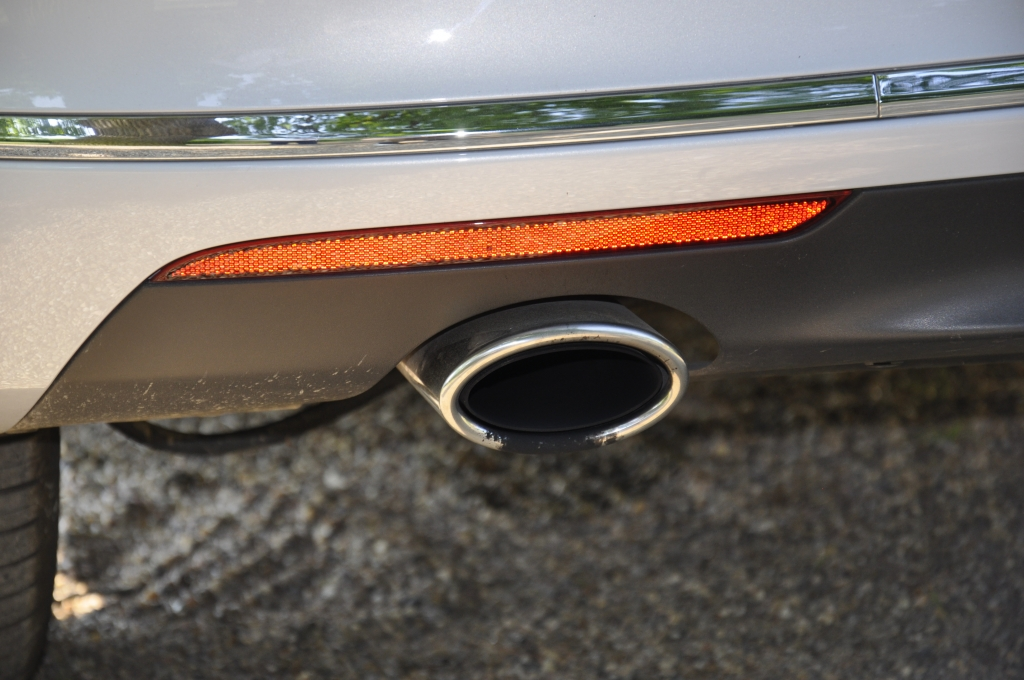 Test Opel Astra 1.6 SIDI - Turboloch? Nie gehört