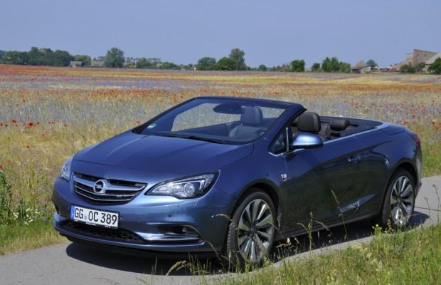 Test Opel Cascada – Ab in den Sommer