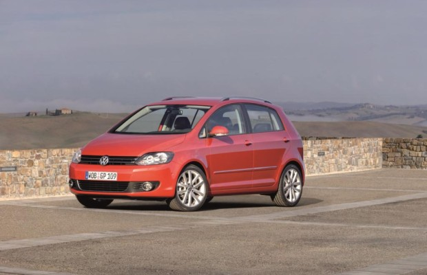 Test: VW Golf Plus 1.6 TDI - Die rollende Strickjacke