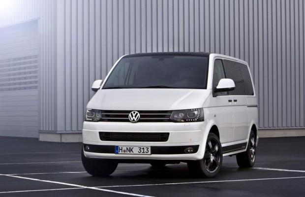Test: VW Multivan Edition 25 - Luxus für die ganze Familie