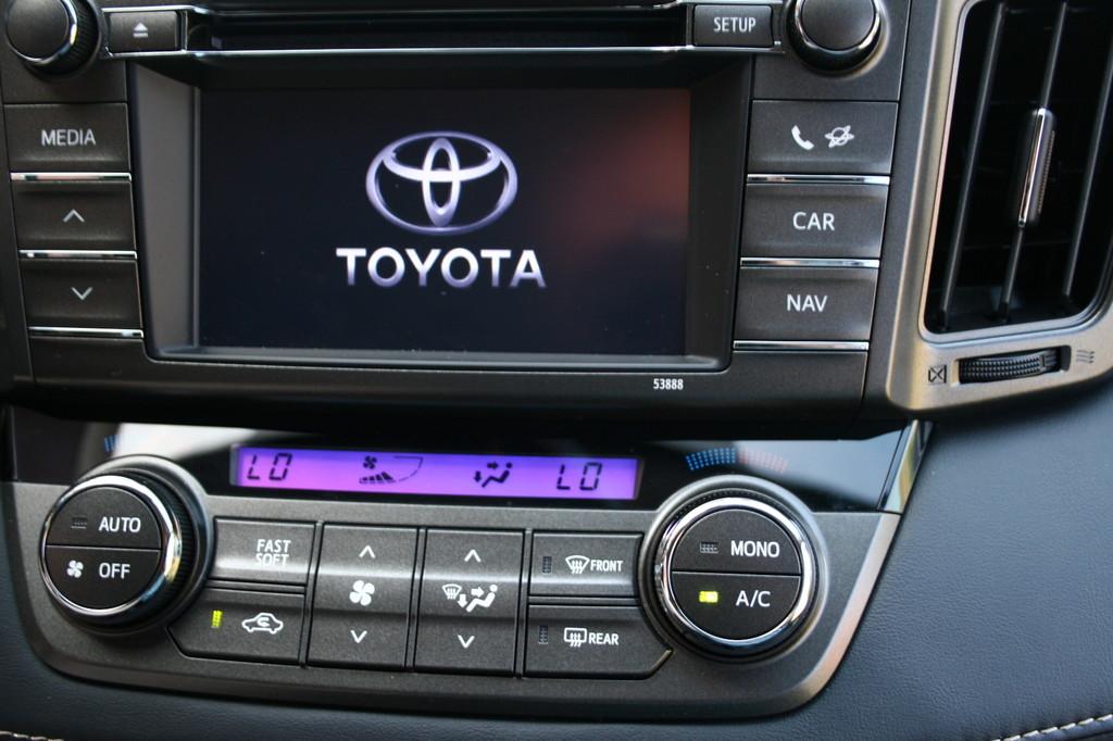 Toyota empfiehlt Wartung der Klimaanlage
