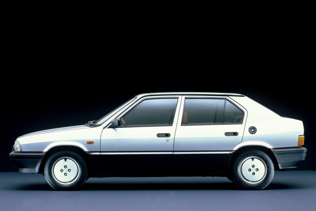 Tradition: 30 Jahre Alfa Romeo 33 Die Magie der Millionen