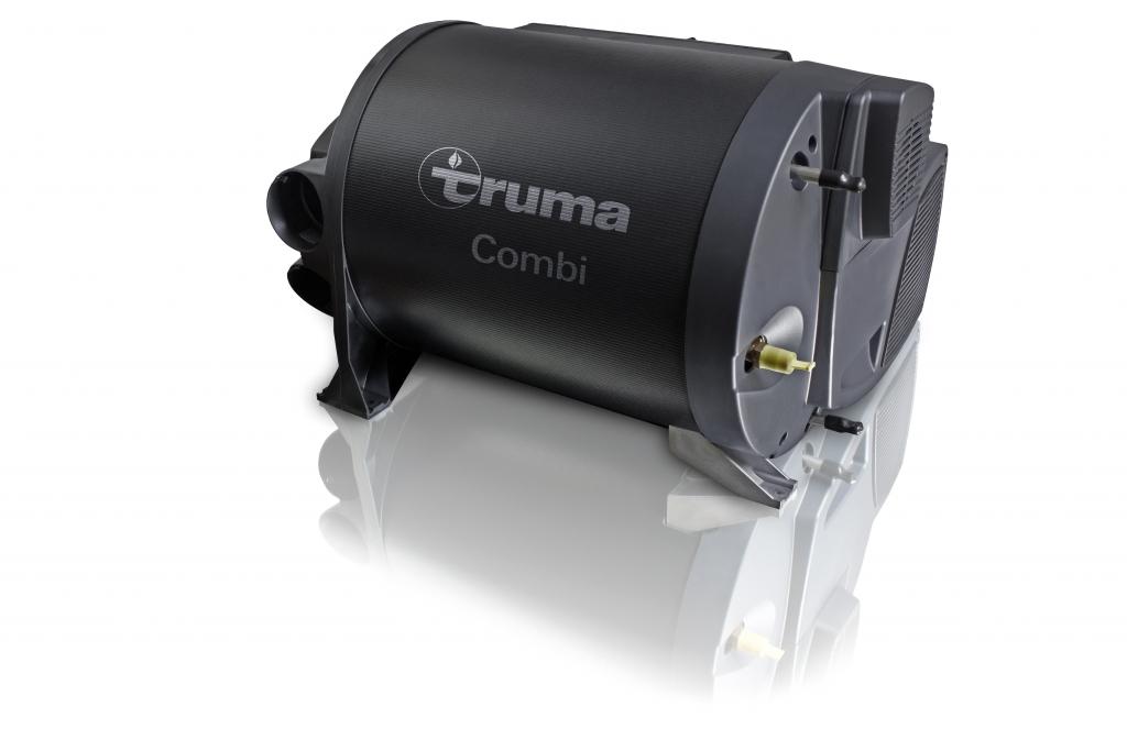 Truma bietet Nachrüstsatz für Combi-Heizungen