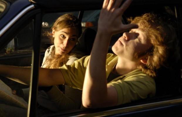 Umfrage: Die nervigsten Beifahrer - Wer ist der Störenfried im Auto