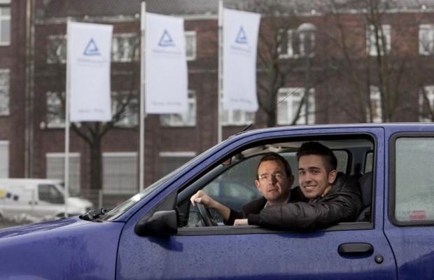 Umfrage: Führerschein mit 16 - Gemische Gefühle