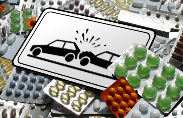 Umfrage: Medikamente und Fahrtüchtigkeit - Unterschätzte Gefahr
