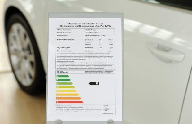 Unternehmen unterschätzen Pkw-Label