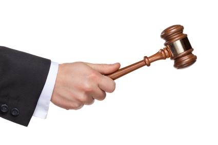 Urteil: Kein Blinklicht für Schrottsammler