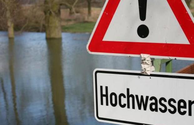 Urteil: Land haftet für Überschwemmung