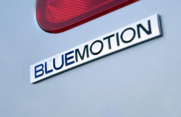 VW Bluemotion - In Zukunft sparen auch die Benziner