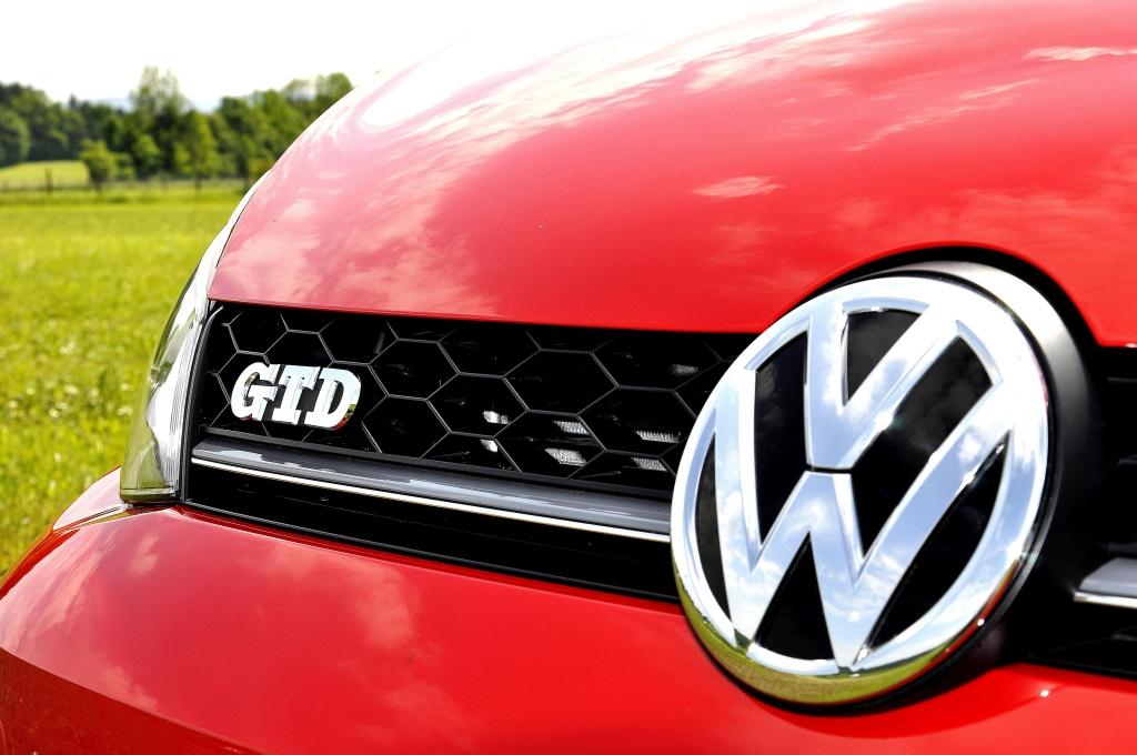 VW Golf GTD: Marathon-Golf mit Diesel Power