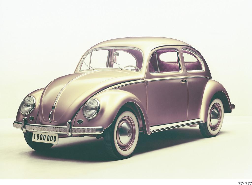 Volkswagen Classic entdeckt Wolfsburg-Wappen wieder