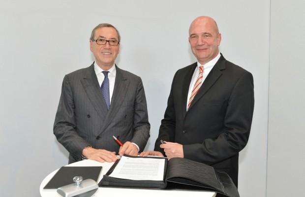 Volkswagen gründet Human-Resources-Akademie