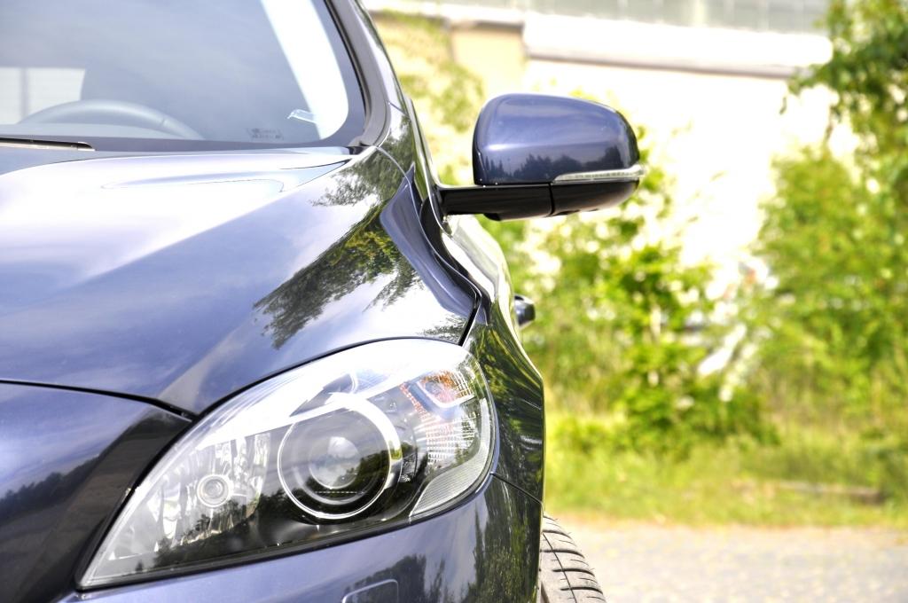Volvo V40 D4 Geartronic Summum: Fünf gute Gründe, Platz zu nehmen