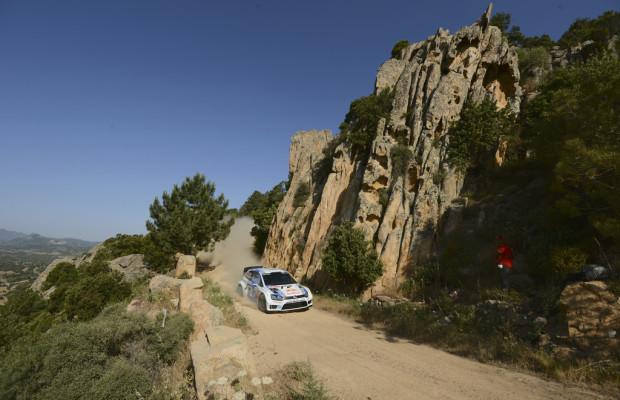 WRC 2013: Latvala gewinnt Qualifilkation auf Sardinien