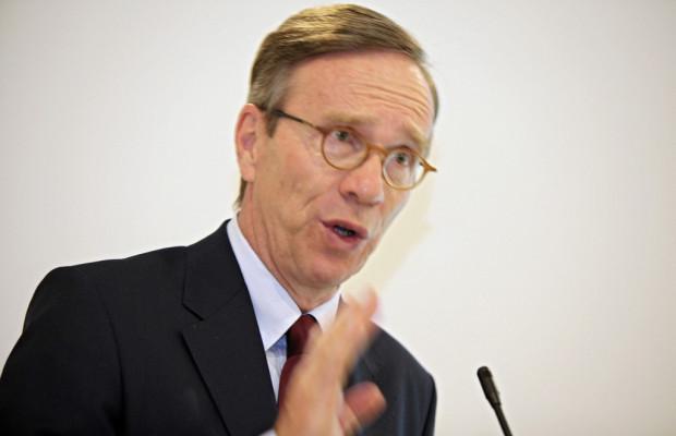 Wissmann unterstützt Freihandelszone mit den USA
