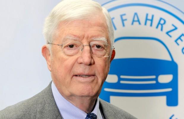 ZDK-Präsident Rademacher kündigt Rückzug an