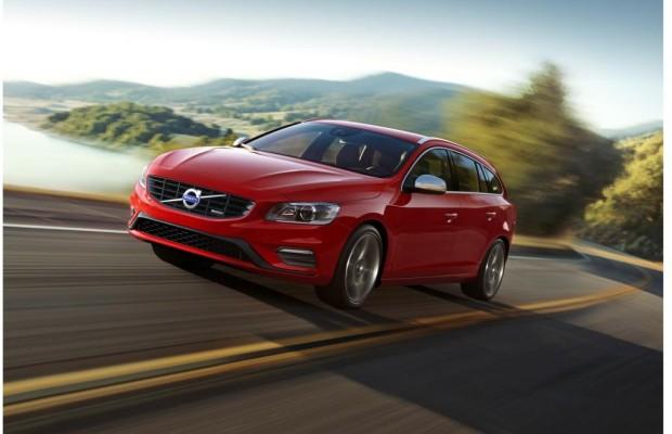 Zufriedenheitsumfrage unter deutschen Autofahrern  - Volvo liegt vorne