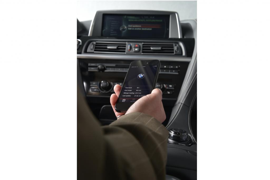Zuletzt hat BMW angekündigt, verschiedene Musik-Streaming-Dienste in seine Modelle zu integrieren